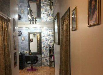 Салон- парикмахерская в центре города