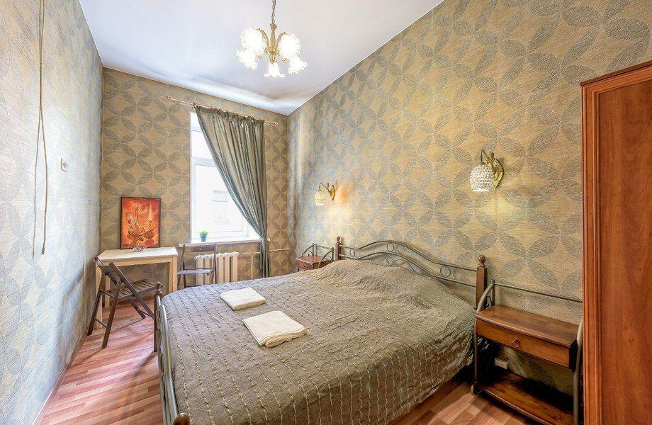 Мини-отель На Петроградской Стороне