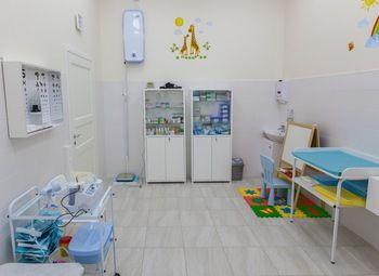 Медицинский центр в собственность