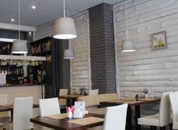 Прекрасное кафе-ресторан в Московском районе