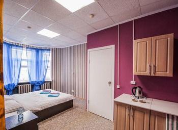 Эксклюзивный мини-отель на 9 номеров