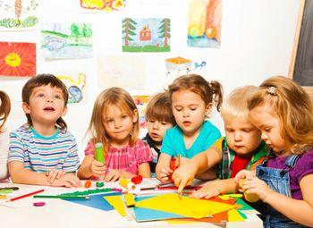Частный детский сад на юге города