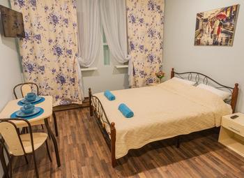 Апарт-отель премиум класса в Центре СПб