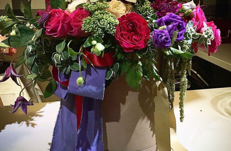Цветочный Магазин в Новостройках На Юге Города