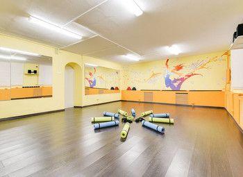 Студия танцев и йоги