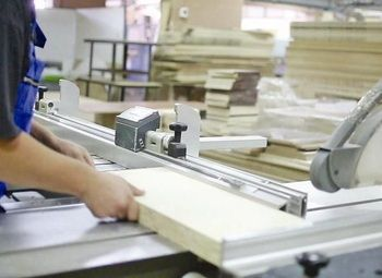 Производство мебели с выставочным залом