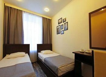 Отель на 14 номеров