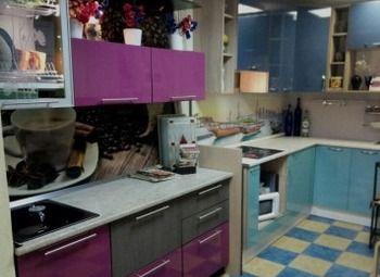 Салон кухонной мебели в Кировском районе