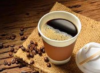 Точка Кофе на Вынос в Бизнес Центре