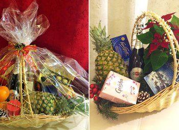 Сайт Подарочных Наборов и Индивидуальных Подарков