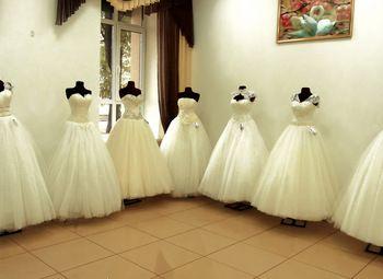 Высокодоходный свадебный салон