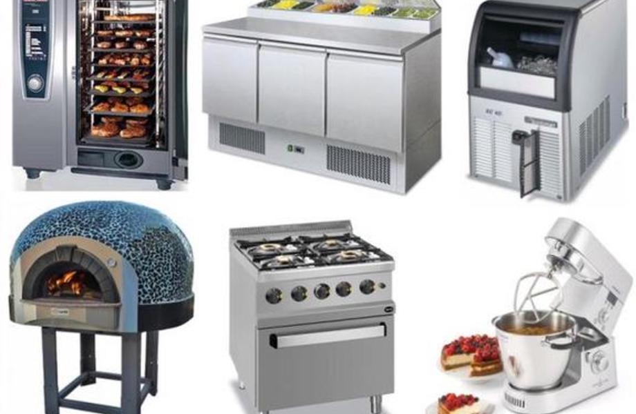 Сайт Профессиональной Кухонной Техники и Оборудования