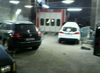 Автомобильный сервис в Приморском районе