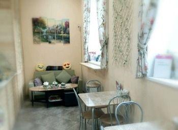 Мини-кафе пекарня в 5 минутах от московского проспекта