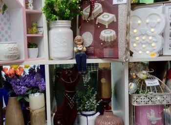 Магазин цветов и подарков в Гатчине