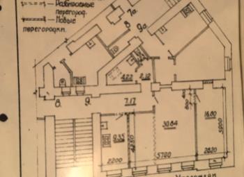 Мини-отель в собственность возле метро