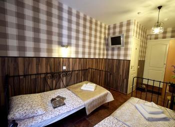 Мини-отель в самом центре Санкт-Петебурга