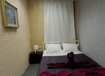 Комфортный мини-отель в центре Санкт-Петербурга
