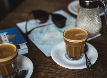 Островок мороженого, кофе и бабл-чая в популярном ТЦ
