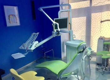 Прибыльная стоматология с коммерцией