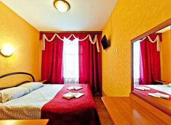 Прибыльный отель в центре города на Лиговском