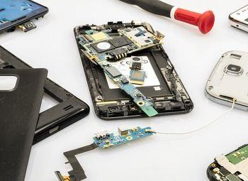 Скупка, ремонт и продажа электроники c хорошей прибылью