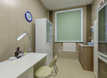 Многопрофильный медицинский центр в Приморском районе с лицензией