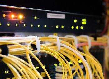 Провайдер беспроводного интернета с пассивным доходом