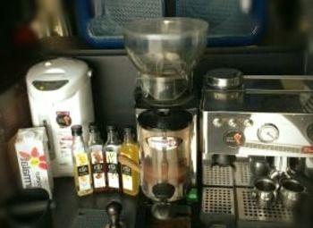 Авторское кофе с собой