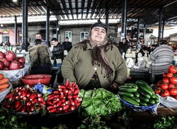 Новый Рынок в Крыму на Стадии Развития