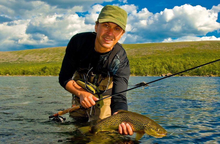 Прибыльный Интернет Магазин Товаров для Рыбалки, Отдыха и Туризма