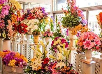 Магазин цветов и подарков в Невском районе