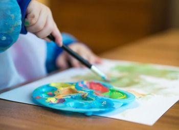Развивающий центр развития для детей с детским садом