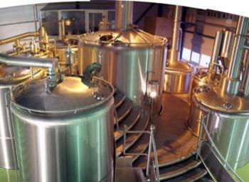 Продажа охладительного пиворазливочного оборудования