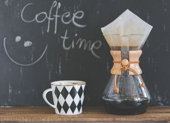 Профессиональная кофейня в районе новостроек