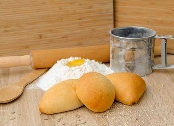 Пекарня-кондитерская в жилом районе с большой проходимостью