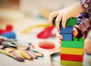 Перспективный детский центр интенсивного развития