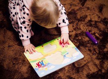 Частный детский сад с преимуществом франшизы