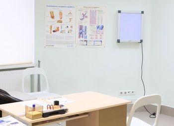 Популярный медицинский центр с лицензией