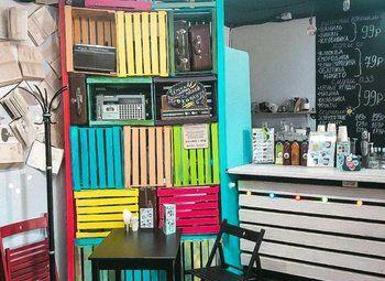 Семейная кофейня в Курортном районе