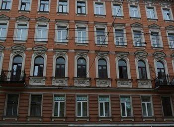 Успешный мини-отель недалеко от Владимирской