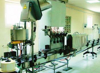 Завод по производству воды по себестоимости