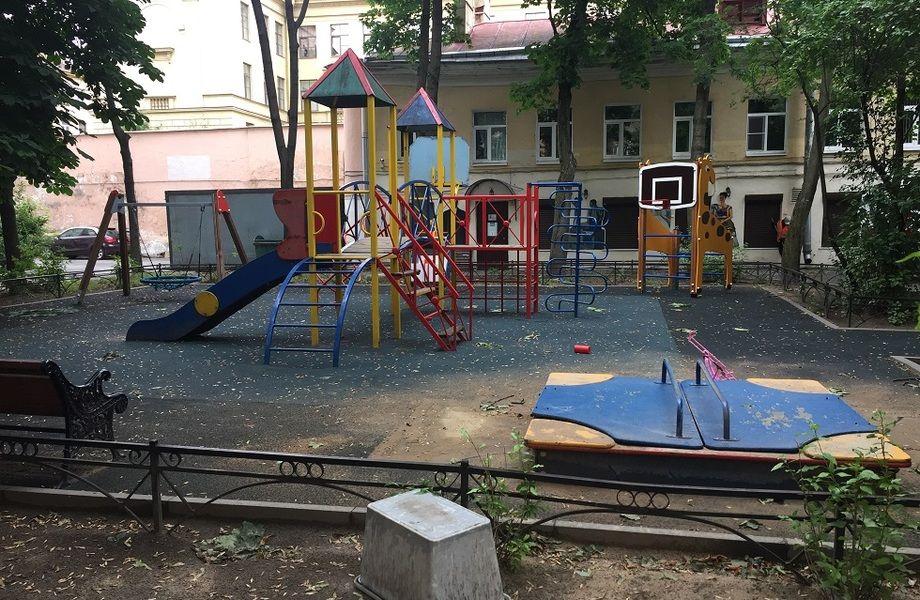 Прибыльный отель в сердце Санкт-Петербурга