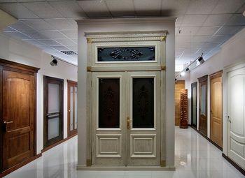 Магазин дверей на Железноводской