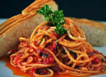 Перспективный ресторан итальянской кухни