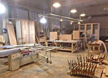 Мебельное производство с наработанной базой клиентов