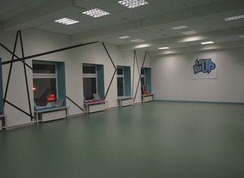 Новая перспективная студия танцев и йоги у метро