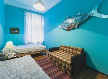Мини-отель на Маяковской с историей работы более 6 лет