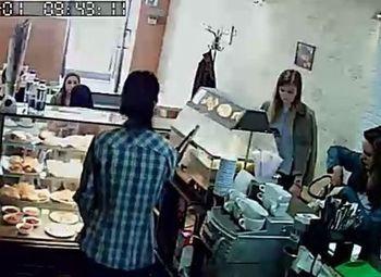 Кафе-пекарня в Московском р-не