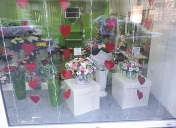Цветочный магазин в центре с подтверждённой выручкой